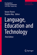 Language, Education and Technology, m. 1 Buch, m. 1 E-Book