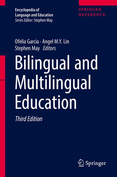 Bilingual and Multilingual Education, m. 1 Buch, m. 1 E-Book als Buch