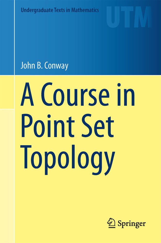 A Course in Point Set Topology.pdf
