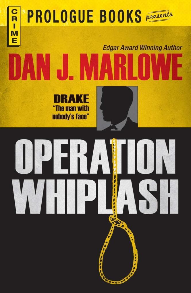 Operation Whiplash als eBook epub