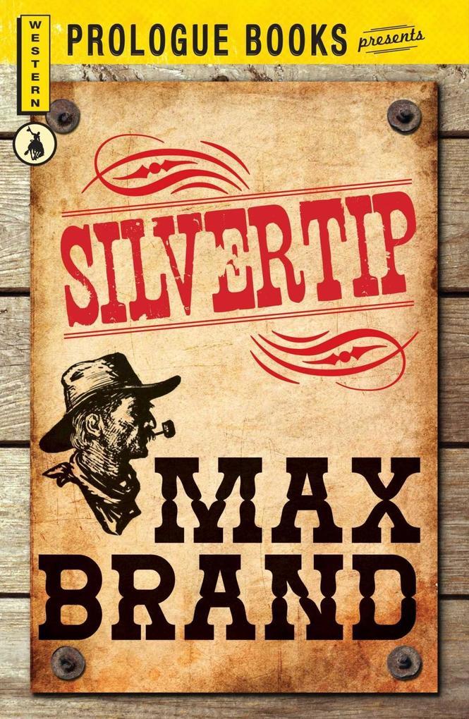 Silvertip als eBook epub