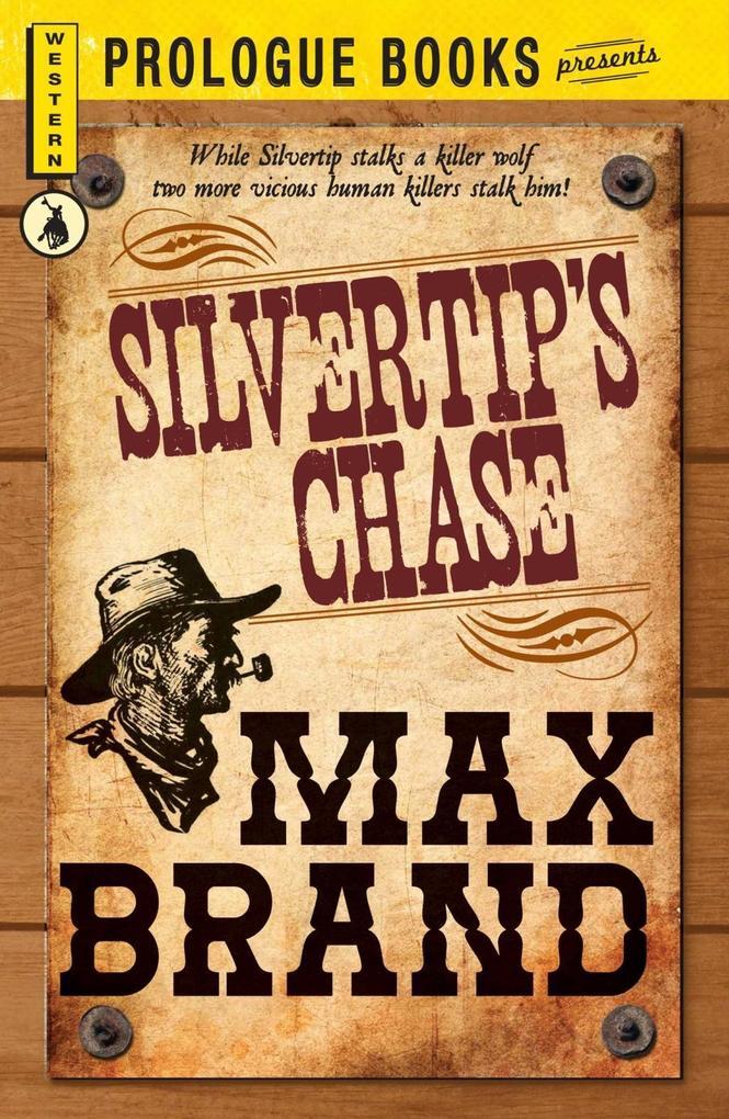 Silvertip's Chase als eBook epub