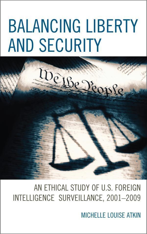 Balancing Liberty and Security als eBook epub