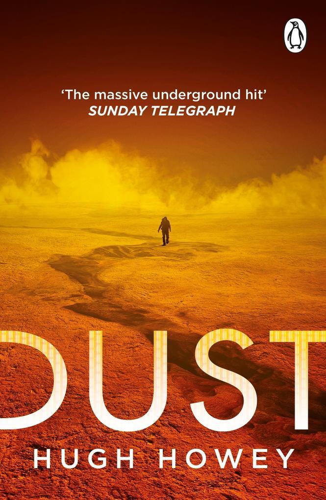 Dust als eBook epub