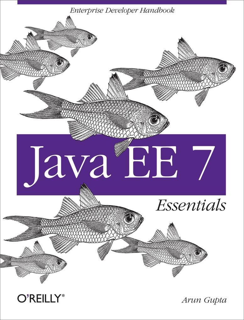Java EE 7 Essentials.pdf