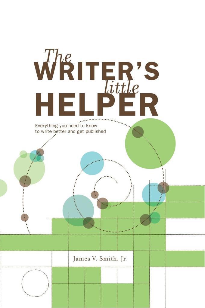The Writer's Little Helper als eBook epub