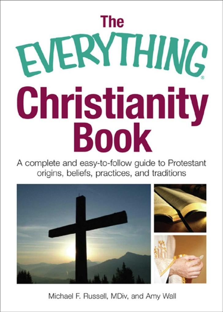 The Everything Christianity Book.pdf