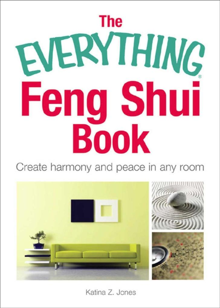The Everything Feng Shui Book.pdf