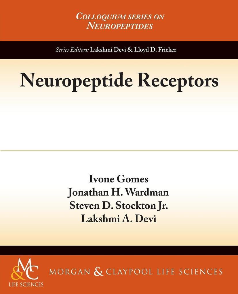 Neuropeptide Receptors.pdf