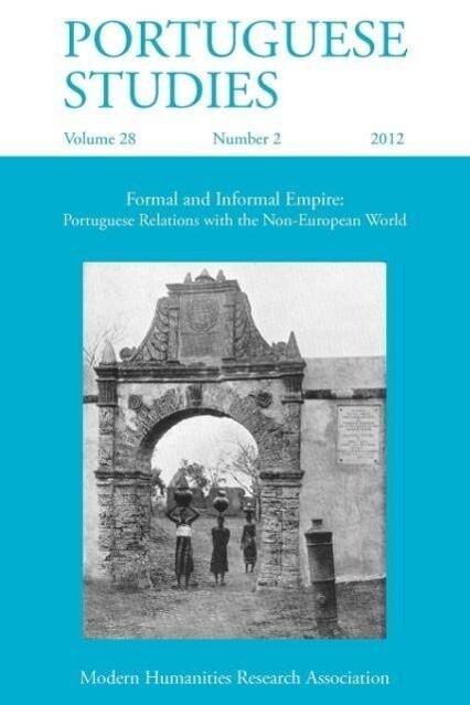 Portuguese Studies 28 als Taschenbuch
