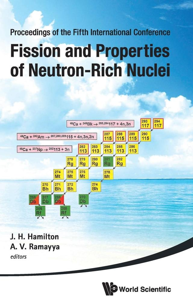 FISSION AND PROPERTIES OF NEUTRON-RICH NUCLEI - PROCEEDINGS OF THE FIFTH INTERNATIONAL CONFERENCE ON ICFN5.pdf