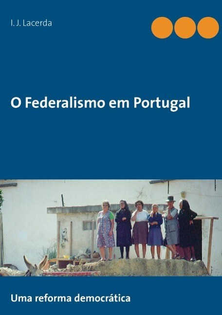 O Federalismo em Portugal als eBook epub