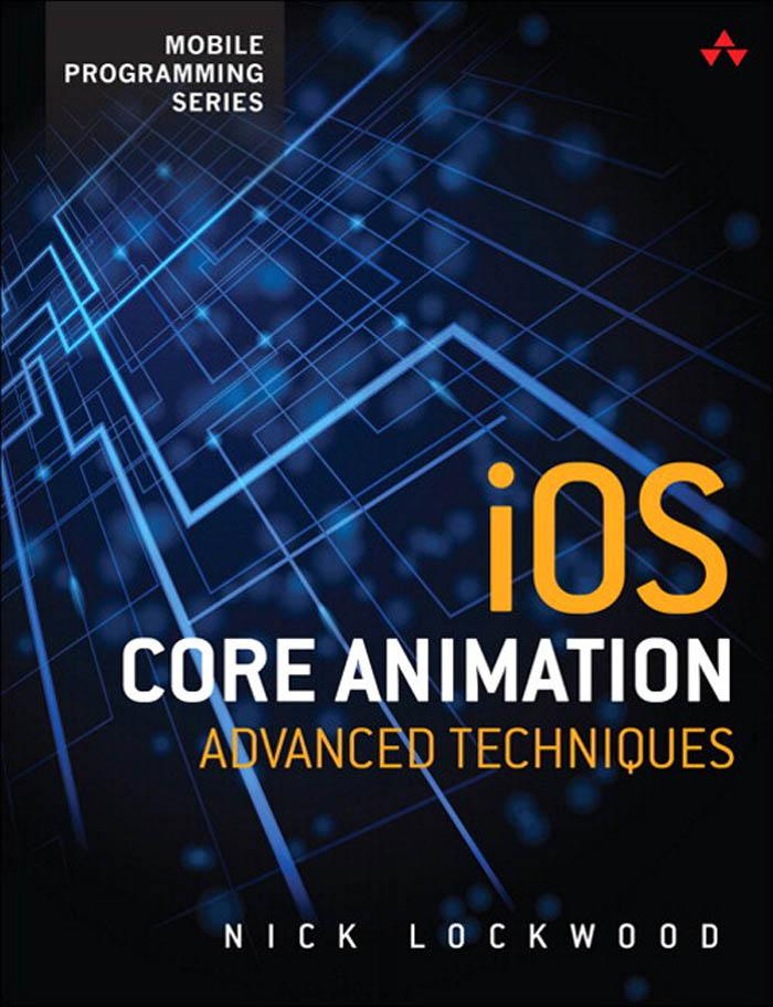 iOS Core Animation als eBook pdf