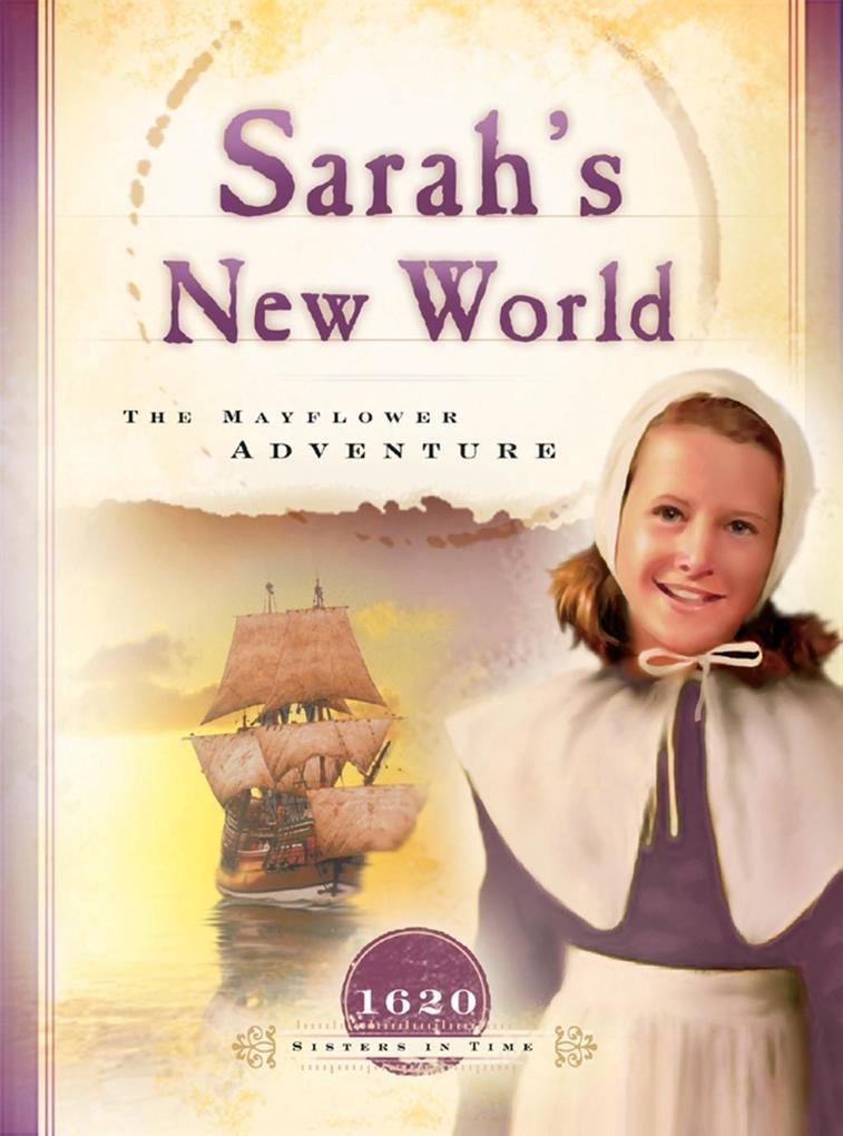 Sarah's New World als eBook epub