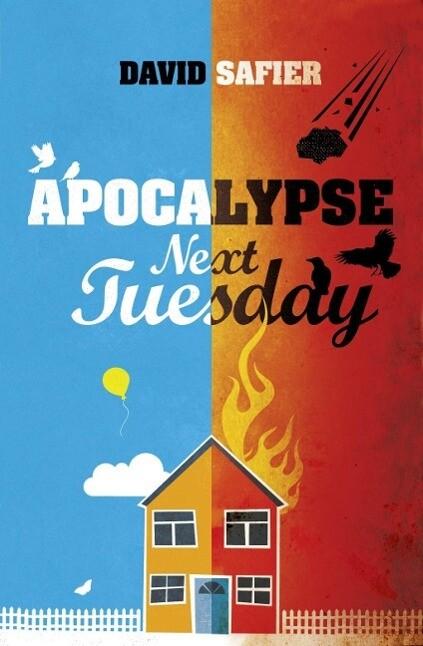 Apocalypse Next Tuesday als Taschenbuch