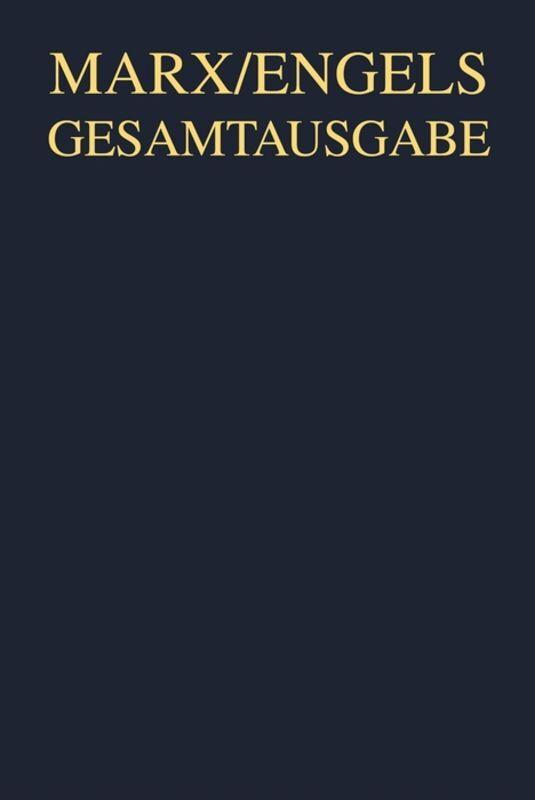 Marx: Das Kapital. Kritik der politischen Ökonomie. Erster Band, Hamburg 1867 als Buch (gebunden)