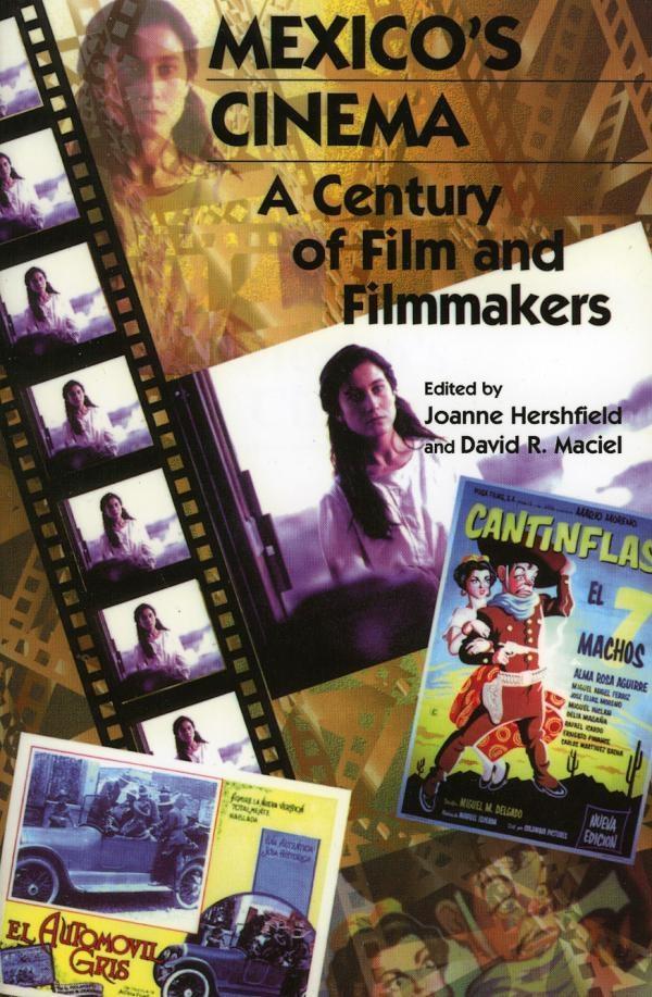Mexico's Cinema als eBook epub