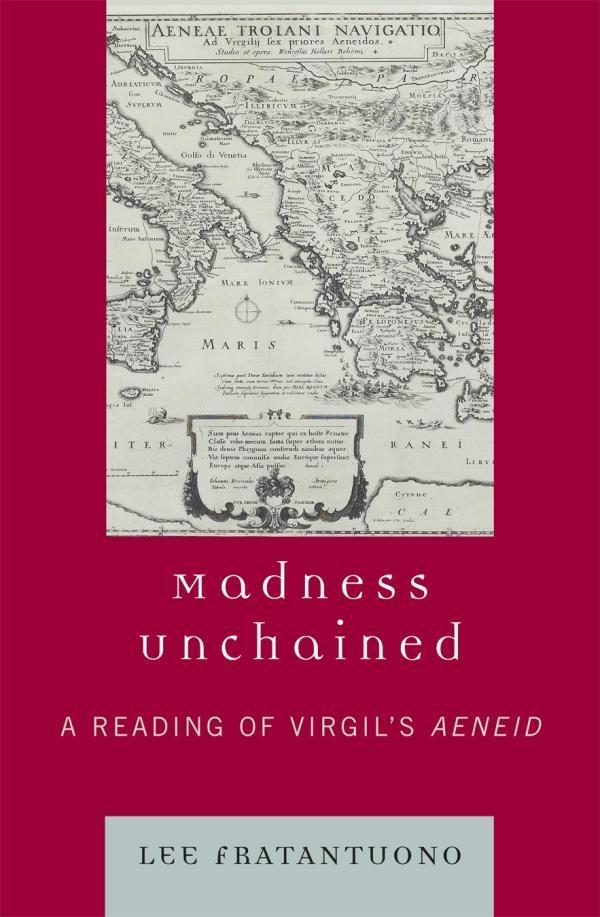 Madness Unchained als eBook epub