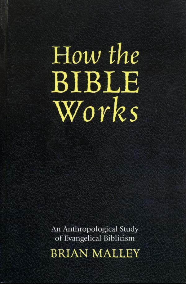 How the Bible Works als eBook epub