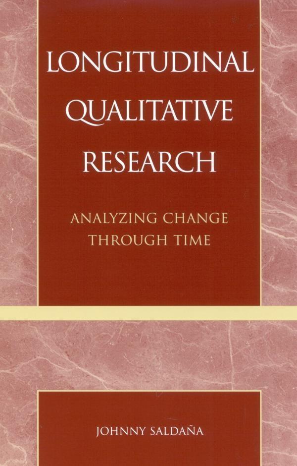 Longitudinal Qualitative Research als eBook epub