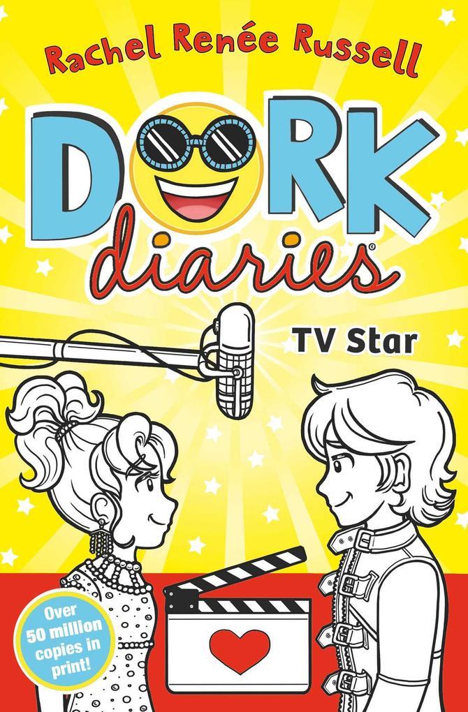 Dork Diaries: TV Star als eBook epub