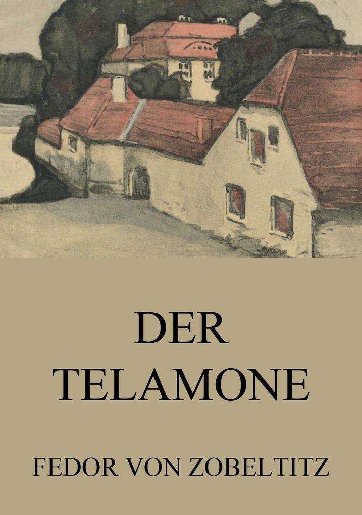 Der Telamone als eBook epub