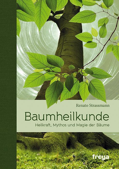 Baumheilkunde als Buch (gebunden)