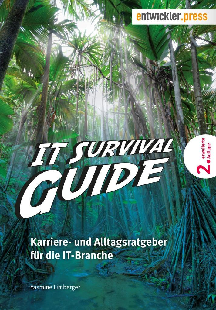 IT Survival Guide als eBook epub