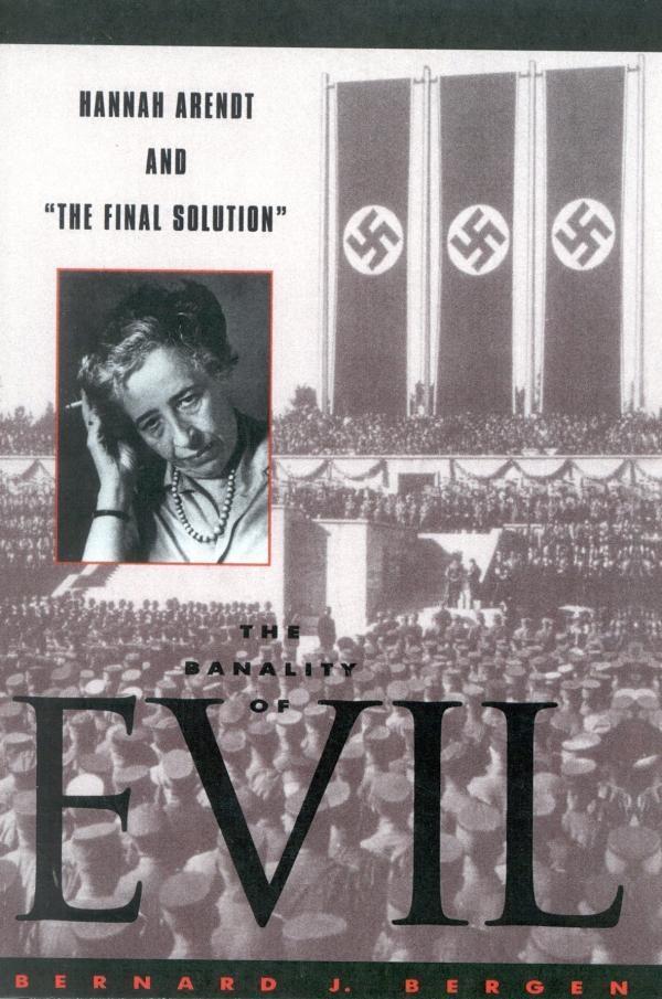 The Banality of Evil als eBook epub