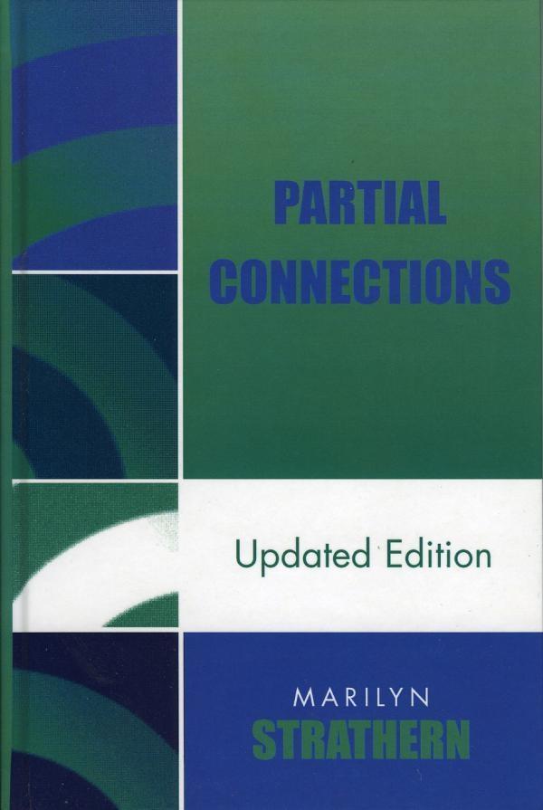 Partial Connections als eBook epub