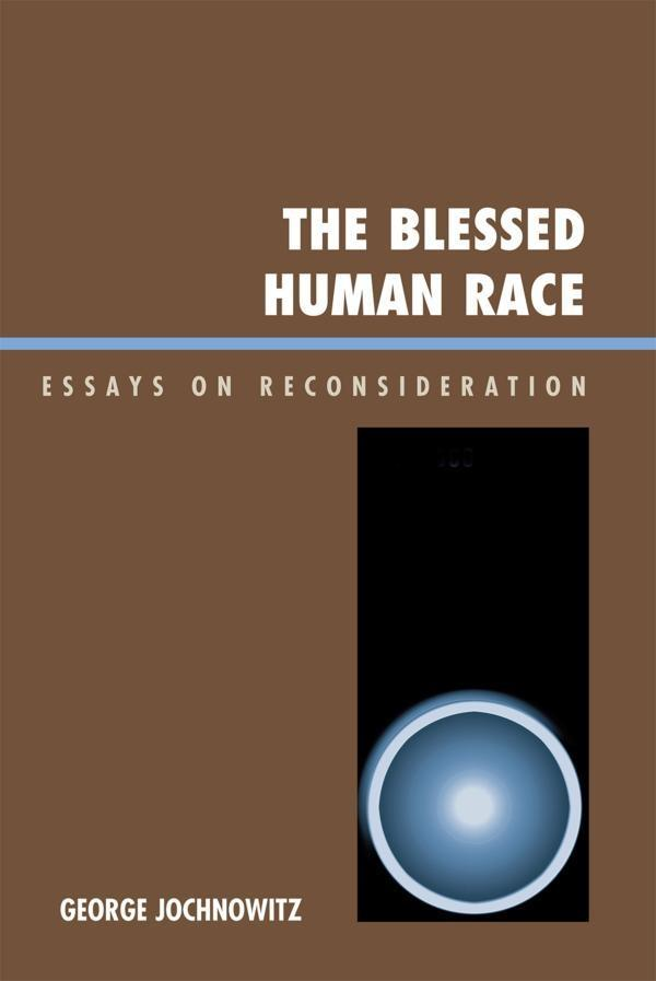 The Blessed Human Race als eBook epub
