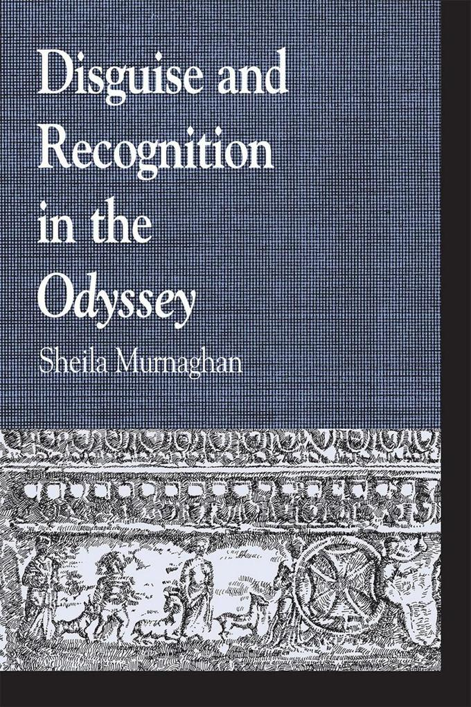 Disguise and Recognition in the Odyssey.pdf