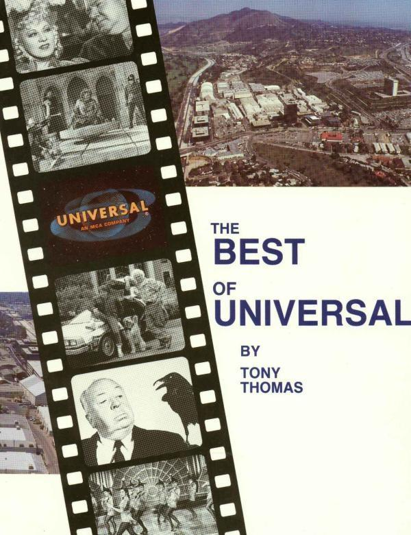 The Best of Universal als eBook epub