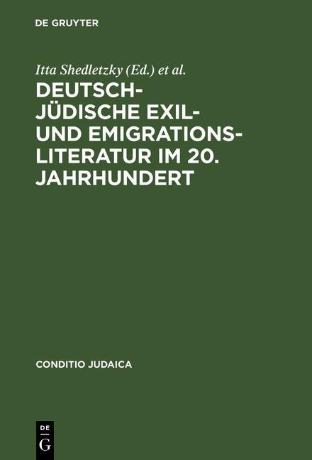 Deutsch-jüdische Exil- und Emigrationsliteratur im 20. Jahrhundert.pdf