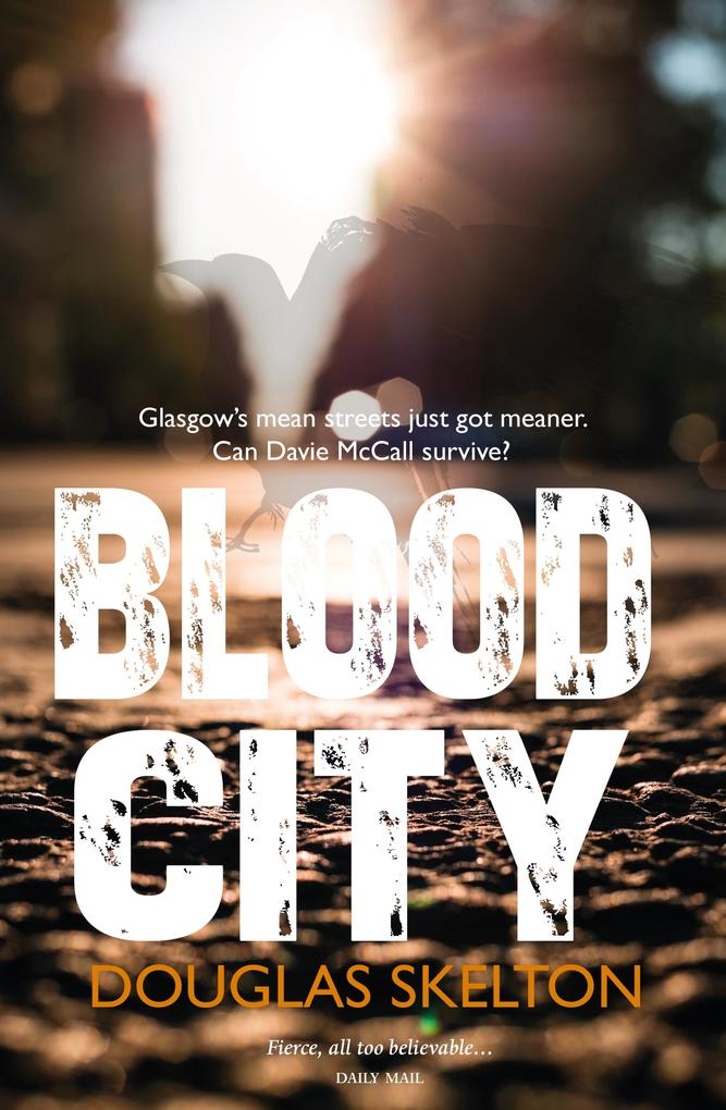 Blood City als eBook epub