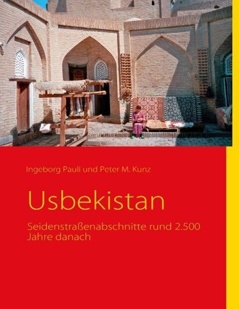 Usbekistan als eBook epub