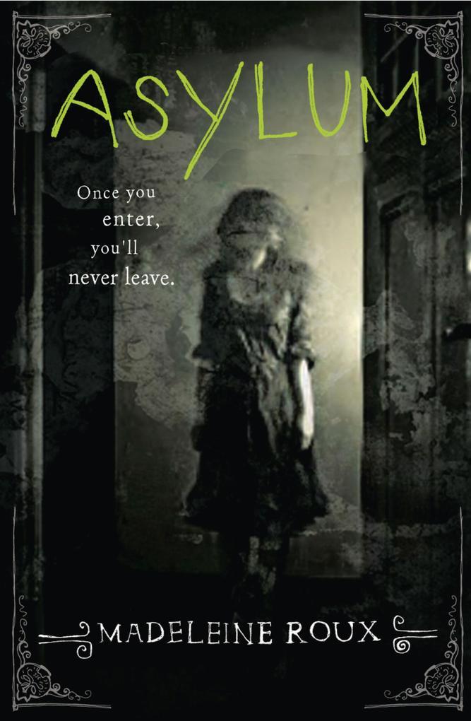 Asylum als eBook epub