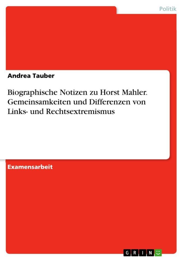 Biographische Notizen zu Horst Mahler. Gemeinsamkeiten und Differenzen von Links- und Rechtsextremismus.pdf