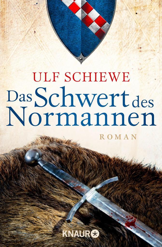 Das Schwert des Normannen als eBook epub