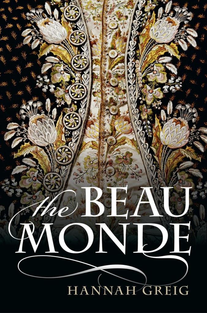 The Beau Monde als eBook epub