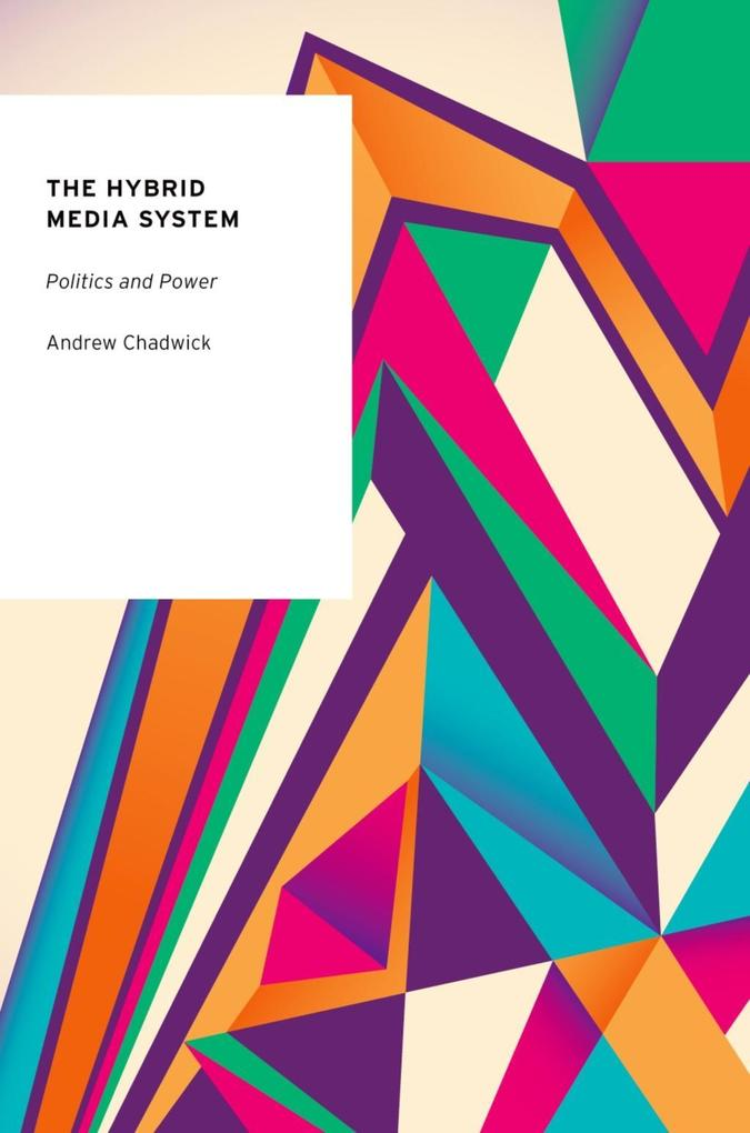 The Hybrid Media System als eBook epub