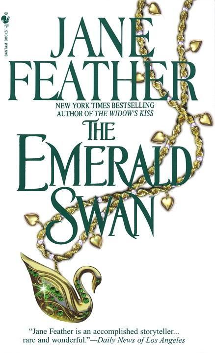 The Emerald Swan als eBook epub