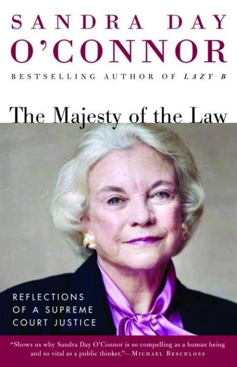 The Majesty of the Law.pdf