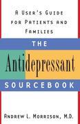The Antidepressant Sourcebook