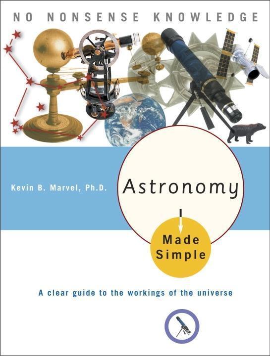 Astronomy Made Simple als eBook epub