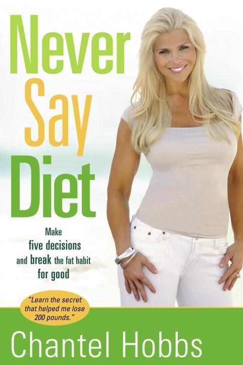Never Say Diet als eBook epub