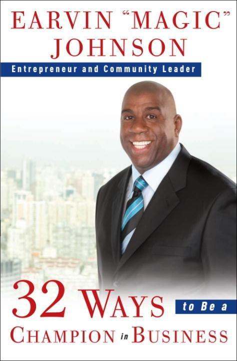 32 Ways to Be a Champion in Business als eBook epub