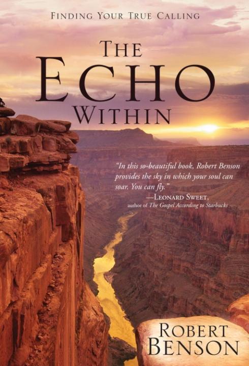 The Echo Within als eBook epub