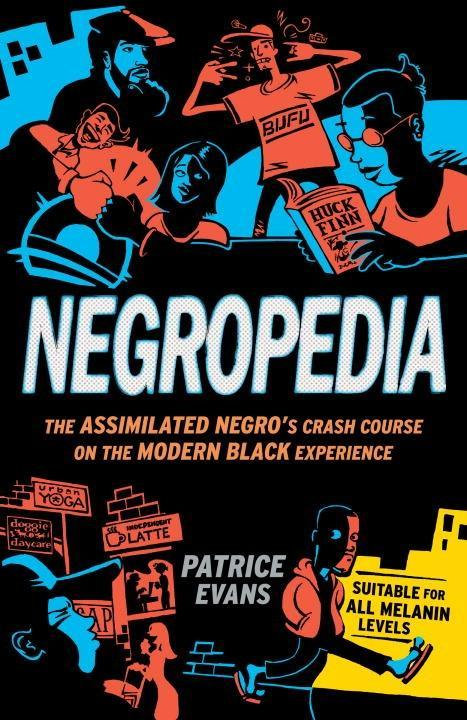 Negropedia als eBook epub