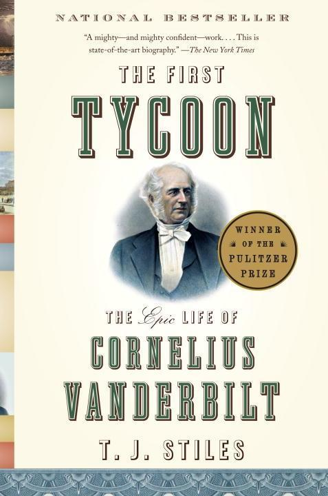 The First Tycoon.pdf